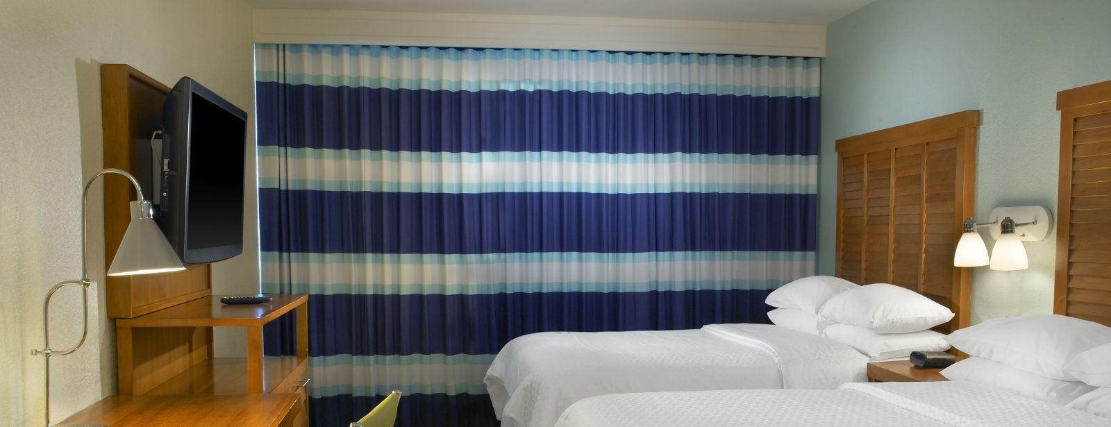 Miami Beach Accommodations - Accessible Room